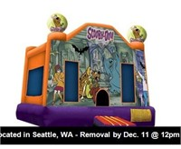 NW INFLATABLE RENTALS - ONLINE ONLY