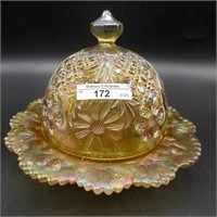 Carnival Glass Auction Live & Live On-Line- Wetherbee