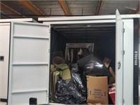 1-800-Pack-Rat FONTANA CA Storage Auction