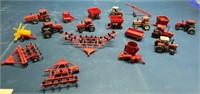 Sat. Dec. 26th Annual Farm Toy & Truck Simulcast Auction