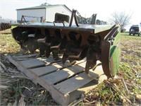 Farm Equipment Auction