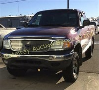 Auto and RV Auction December 19, 2020