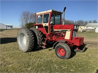 Jim & Barb May Farm Retirement Sale