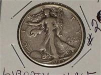 December 2020 Online Coin Auction