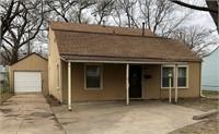 Green Street Real Eastate Auction - Topeka, Kansas