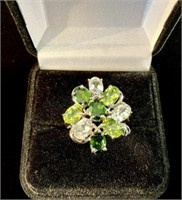 Jewelry, Art & More Auction