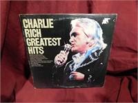 Brantford Records Auction