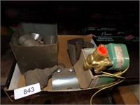 Online Auction - Welding Shop Liquidation - Jasper, IN