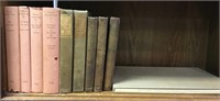 Discovery Shelf Lot Book Auction- December 15th, 2020