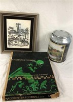 Antique & Collectibles ONLINE Auction #163