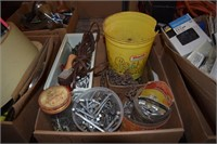 Boone - Multi-Sellers Online Auction Only