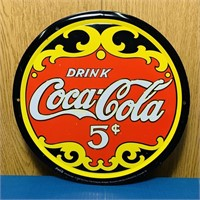 Coke, Coins, and Stocking Stuffers Online Auction