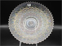 On-Line Only Carnival Glass & Pottery Auction - Risen