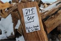 Hay, Bedding, Firewood #51 (12/16/2020)