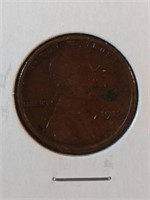 Coin & Currency Jan 2021 Online Auction