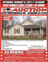 NICE 4/5 BEDROOM HOME - BUILDING LOT - GREAT OPPORTUNITY!