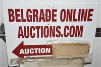 THURSDAY  JAN 7TH ESTATE ONLINE AUCTION !
