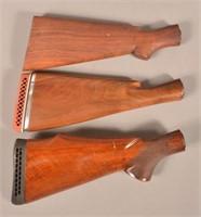 January Firearms Auction