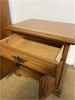 Sumter Cabinet Co Night Stand
