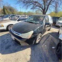 Atlas Towing Abandon Autos Auction 1-12-2021