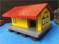 Model Trains & Vintage Toys #1