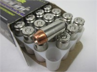 New Year's Ammo Auction