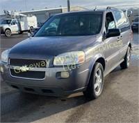 Auto & RV Auction January 23, 2021