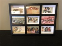 ADVERTISING, PRIMITIVES & AMERICANA ONLINE ONLY AUCTION