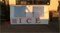Deans Ice - Complete Liquidation