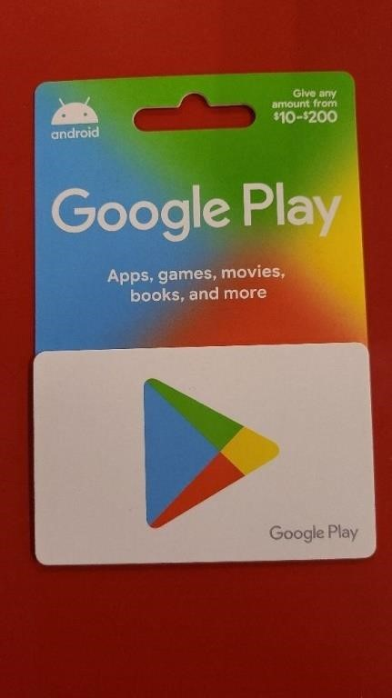 To gift play cancel card google how Consumers Fall