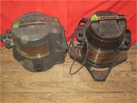 Former Atomic WH Sale #1 Vintage Vacuum Collection Auction