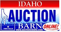 October 13th, General Auction