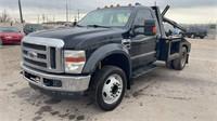 Wyatts Surplus Truck Sale - Denver - Online Auction