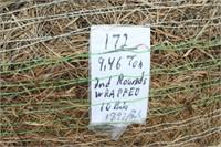 Hay, Bedding, Firewood #5 (2/3/2021)