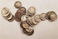 February Coin & Currency Online Auction