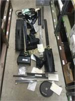 03.05.21 - Kensal Rental PARTS & Accessories Online Auction