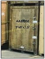 UHAUL Storage Unit Auction Feb 10, 2021