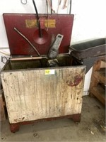 February Online Moving Auction