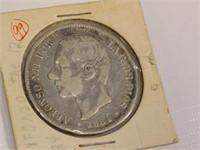 Coins, Sterling Internet Auction
