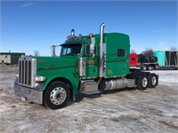 MARCH 16th - TRUCK AND TRAILER ONLINE AUCTION