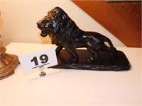CHALKWARE LION