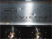 RCA VICTOR TABLETOP RADIO