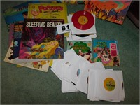 CHILDS BOOKS & RECORDS