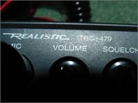 REALISTIC TRC-479 CB RADIO