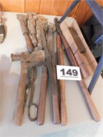 WRENCHES & MORE