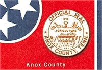 KNOX COUNTY INDUSTRIAL PROPERTY AUCTION