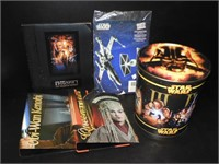 Feb Online Auction New Misguided Freight & Collectibles