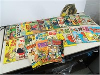 Comic Book Collection, Beer Cans, Die Cast Cars, Cards & Mor