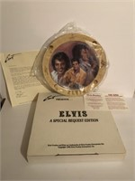 Beautiful Elvis Collection & Estate Downsizing