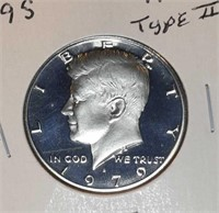 Coin Late February 2021 Online Auction